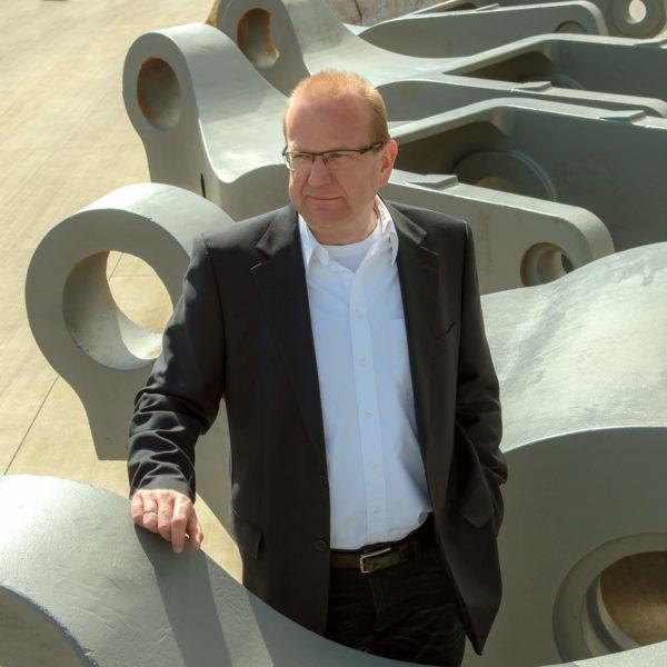 Ernst Abenhardt