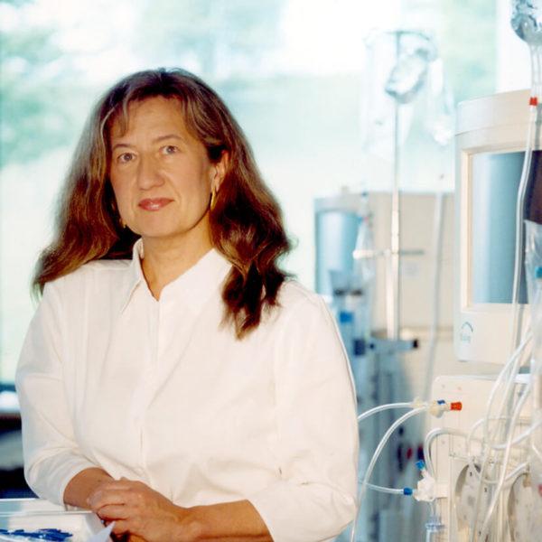Brigitta Hofebauer-Mews