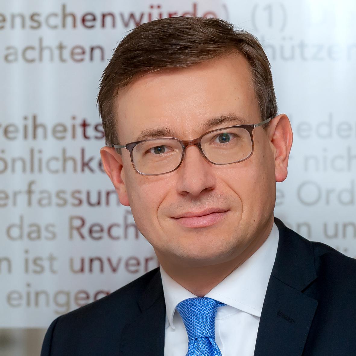 Klaus H. Hausen