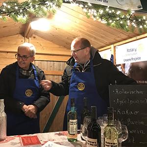 Weihnachtsmarkt Oer-Erkenschwick